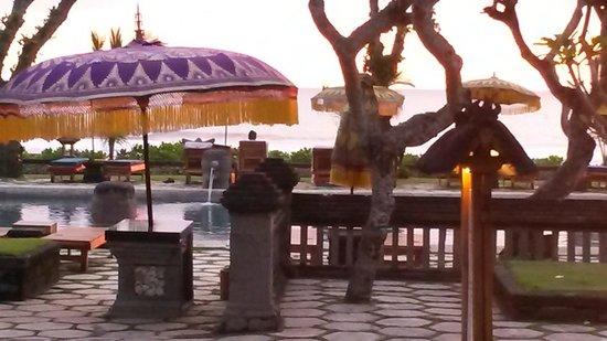 The Oberoi Bali : Pool Oberoi