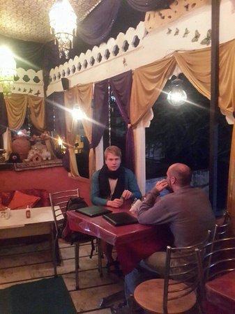 Rajmandir Restaurant: ♡♡☆☆☆☆☆☆