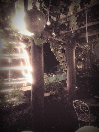 The Vineyard on Ballito: vinyard coffee shop