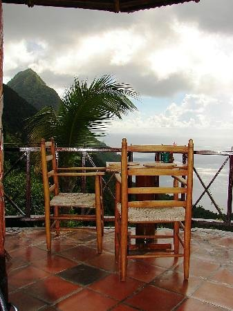 Ladera Resort : view 4