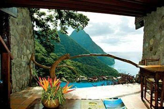 Ladera Resort : view 5