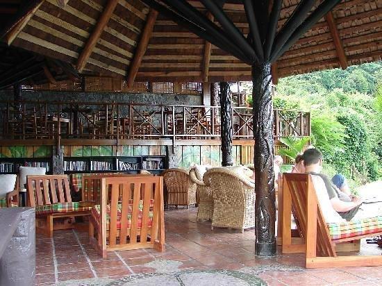 Ladera Resort : view 6