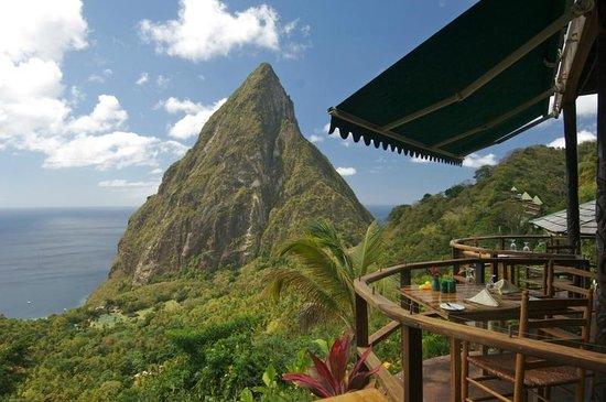 Ladera Resort: view 3