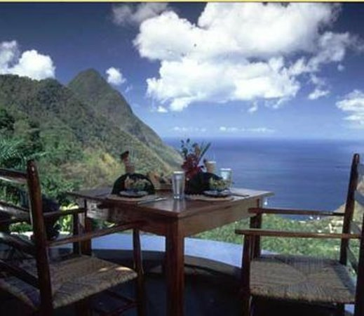 Ladera Resort: view 7