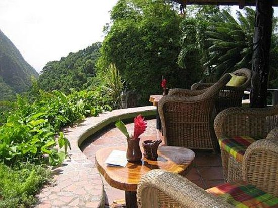 Ladera Resort: view 8