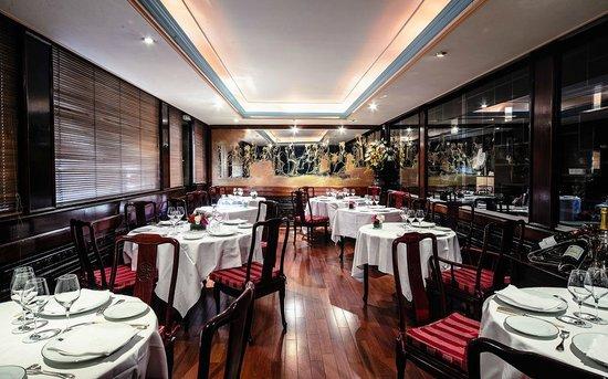 Restaurant Chen Soleil d'Est