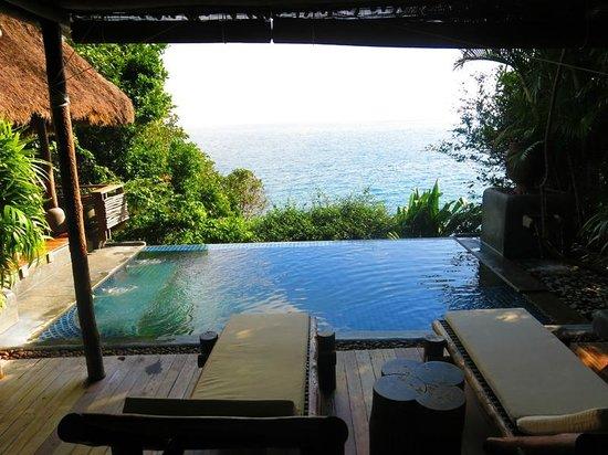 View Point Resort : Villa