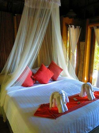 View Point Resort : Schlafzimmer
