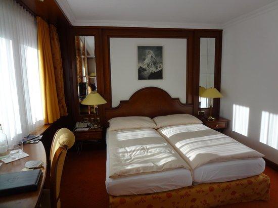 Parkhotel Beau Site: Komfort-Zimmer 504