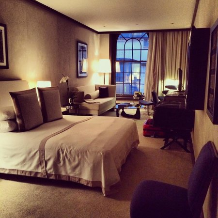 The Chatwal, A Luxury Collection Hotel, New York : Junior Suite
