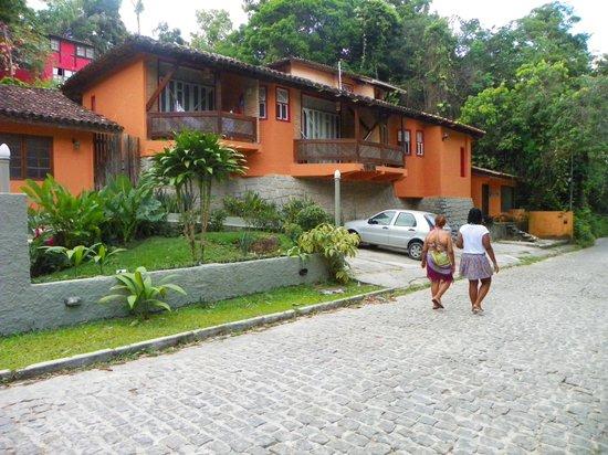 Costa Verde Pousada