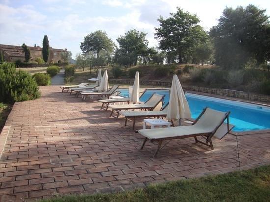 Zampugna Agriturismo: pool