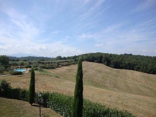 Zampugna Agriturismo : grounds