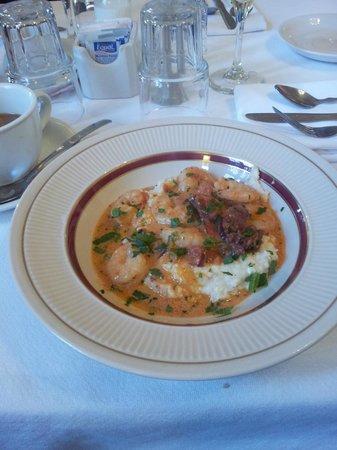 Maison de Macarty: Breakfast #3