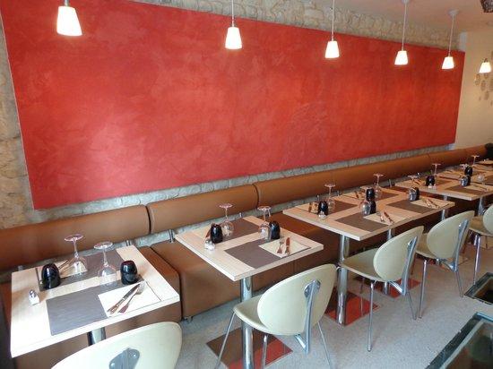 Restaurant Le Petit Prince : la salle !!!!