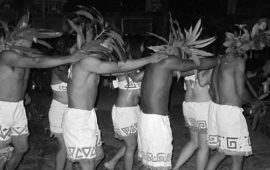 Omshanty : Fiesta Tradicional