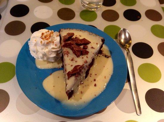 La P'tite Parlotte : Dessert