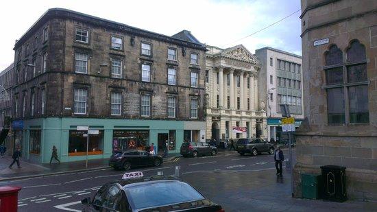 Inverness City Suites: City Suites