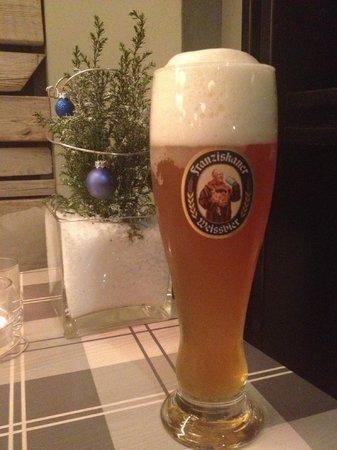 Von der Motte: Prost!
