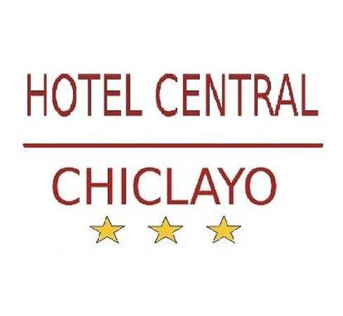 Hotel Central Chiclayo : logofinal