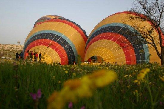 Cappadocia Travel Center - Day Tours