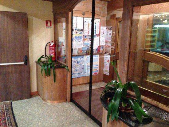 Hotel Stella Alpina : Foto.