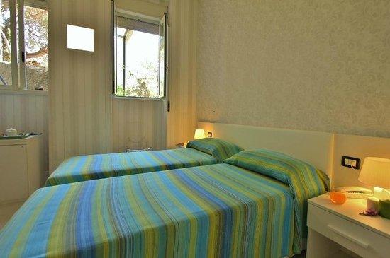 Hotel Baia Azzurra: camera standard