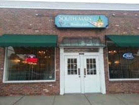 South Main Pizza West Hartford CT