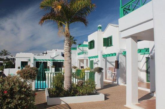 Apartments Las Acacias: General view