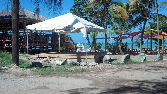 Beachlimerz : Great beach atmosphere
