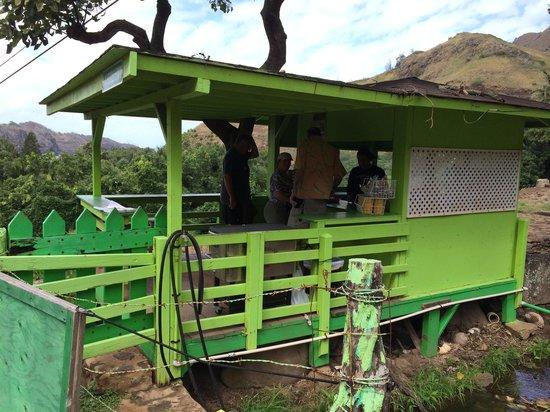 Julia's Banana Bread, Wailuku - Restaurant Reviews & Photos ...