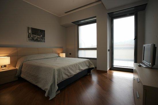 Residence Cristina52 : camera da letto