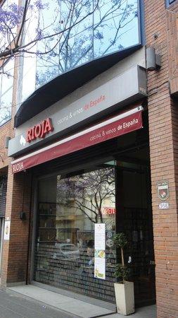 Rioja Restaurant