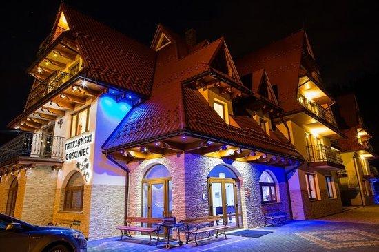 Poronin, Polska: getlstd_property_photo