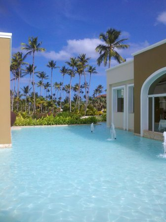Now Larimar Punta Cana : Great Vacation