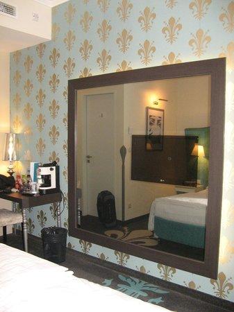 La Prima Fashion Hotel: .