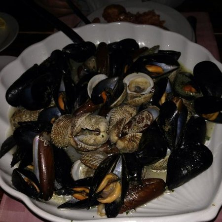 Restoran Porto: Various