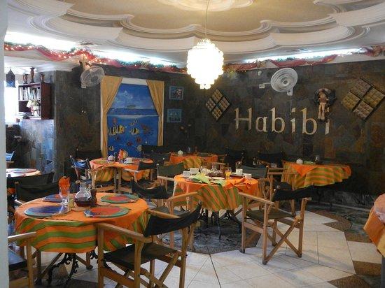 San Andres Noblehouse Hotel: Desayunos completos y delicioos