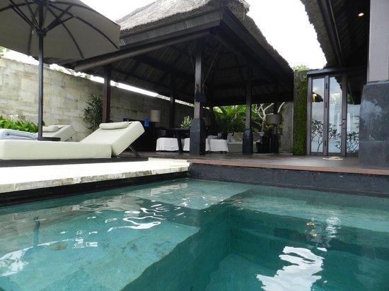 Bulgari Resort Bali: Apartamento/suite