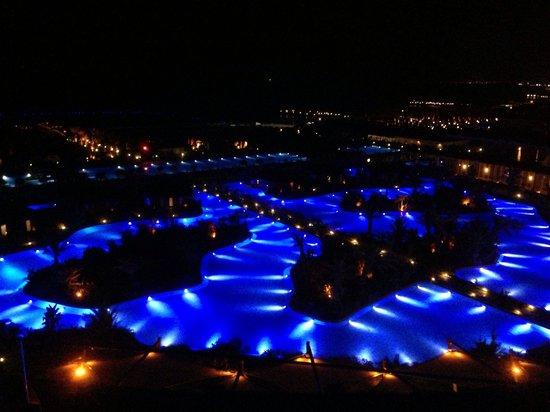 Maxx Royal Belek Golf Resort: Вечер!