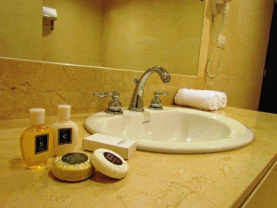 Hotel Principe & Suites : Amenidades