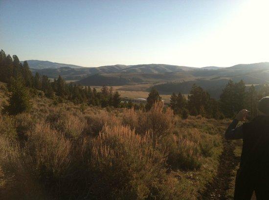 The Ranch at Rock Creek: View
