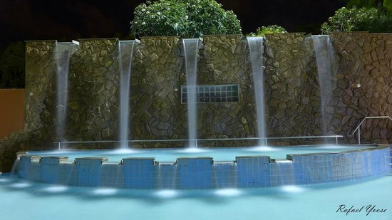Blue Tree Park Lins: Delícia!!!