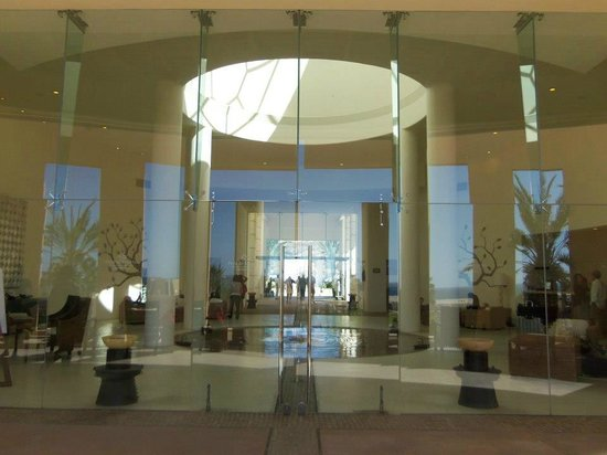 Pueblo Bonito Pacifica Golf & Spa Resort: Lobby of the resort