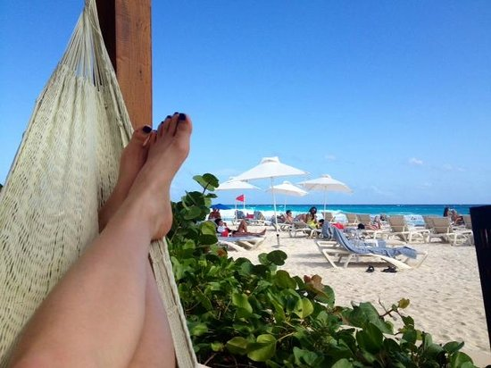 Secrets The Vine Cancun Resort & Spa: I never wanted to leave!