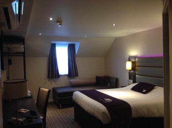 Premier Inn Edinburgh A1 (Newcraighall) Hotel照片