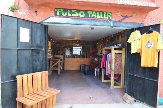 Pulso Taller