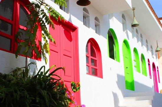 Lola Hotel Sayulita