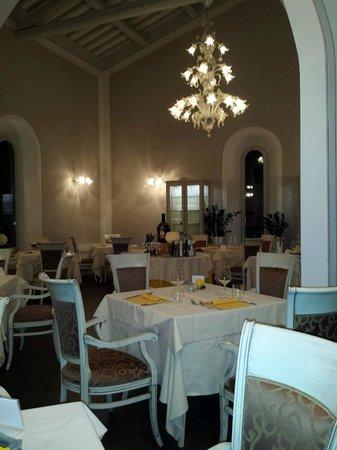 Palazzo San Lorenzo Hotel & Spa : ristorante