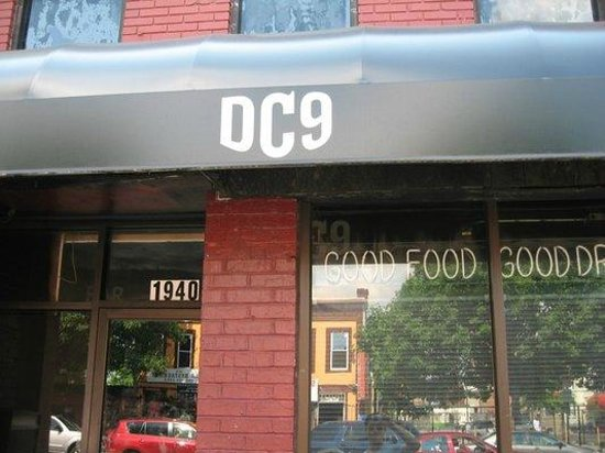 Photo of Nightclub DC9 at 1940 9th St Nw, Washington, DC 20001, United States